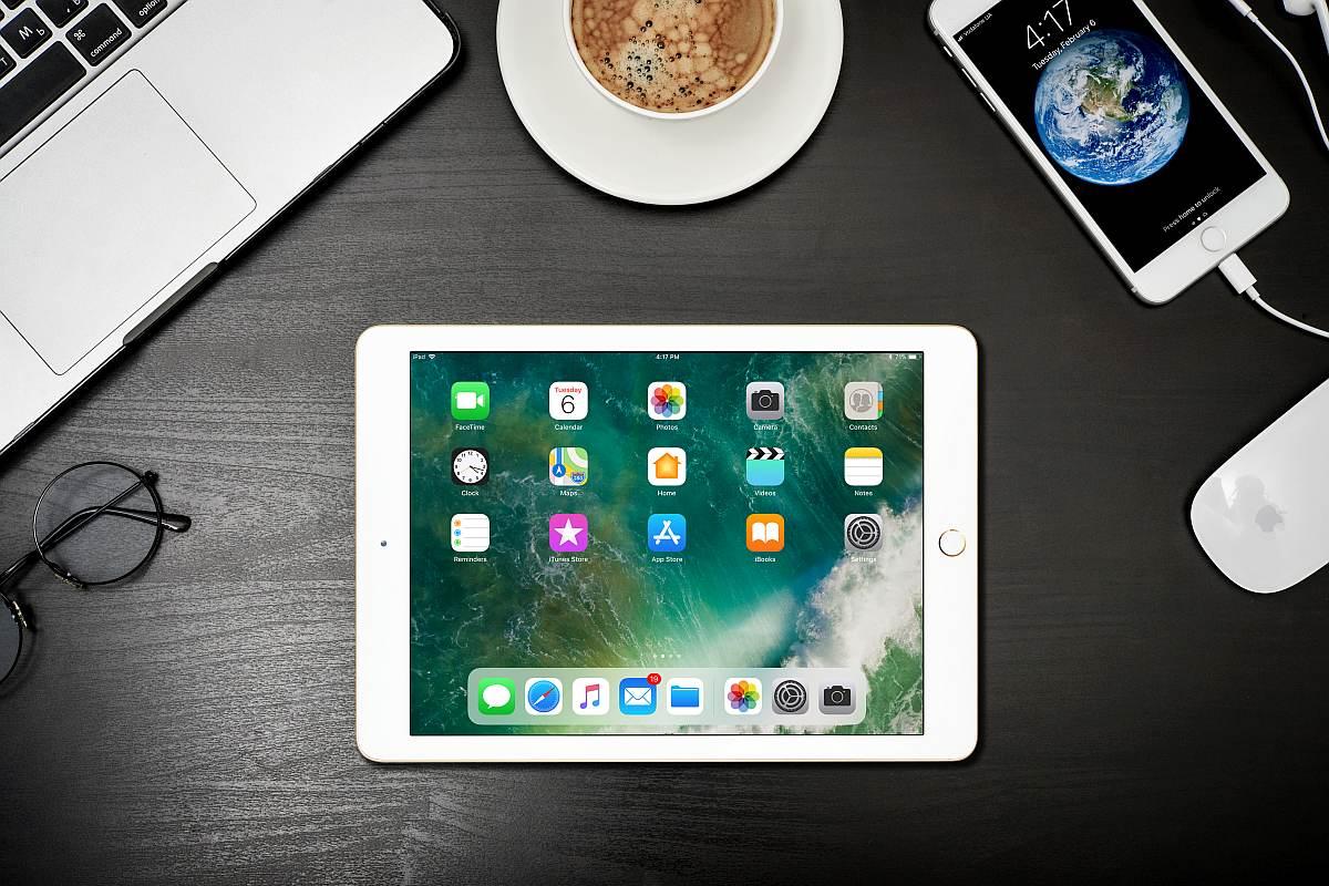 Apple iOS 13.2.2