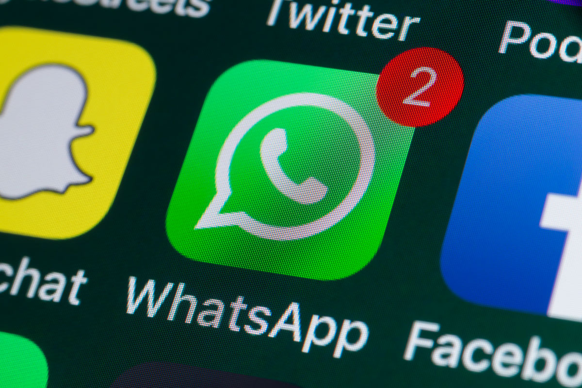 Users can now pick WhatsApp groups where they want to get added; Here's the changelog