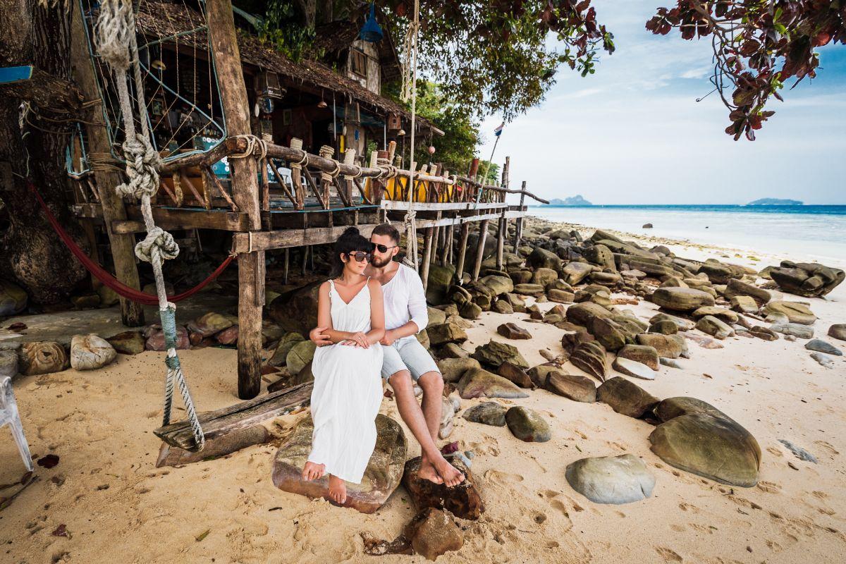 Alleppey, Kerala, Honeymoon, Bali, New Zealand, Wedding season, Ireland, Aruba, Arashi beach, Bahamas, casinos