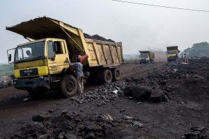 Coal India second quarter net profit rises 14% to ₹3,522 crore
