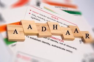 Aadhaar linkage with property could soon become reality