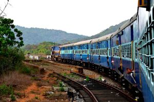 IRCTC plan to reduce charges on e-bookings