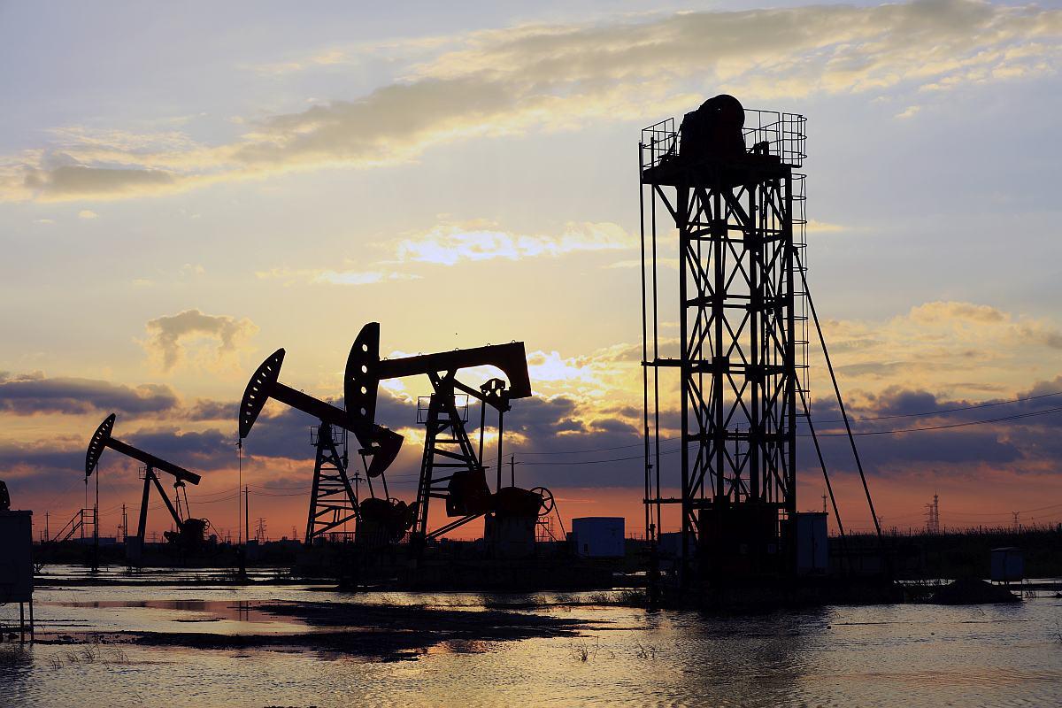 Crude Oil Fuel Prices