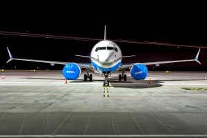 United Airlines extends delay of 737 MAX fleet to early March 2020