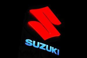 Suzuki Motor's Q2 profit falls 32% as demand in India slumps