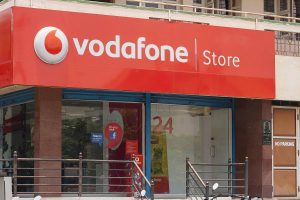 Vodafone Idea share price surges on the Sensex by 35%