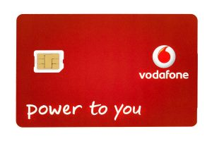 Vodafone now in scuffle  with IT Dept over Tax Refund