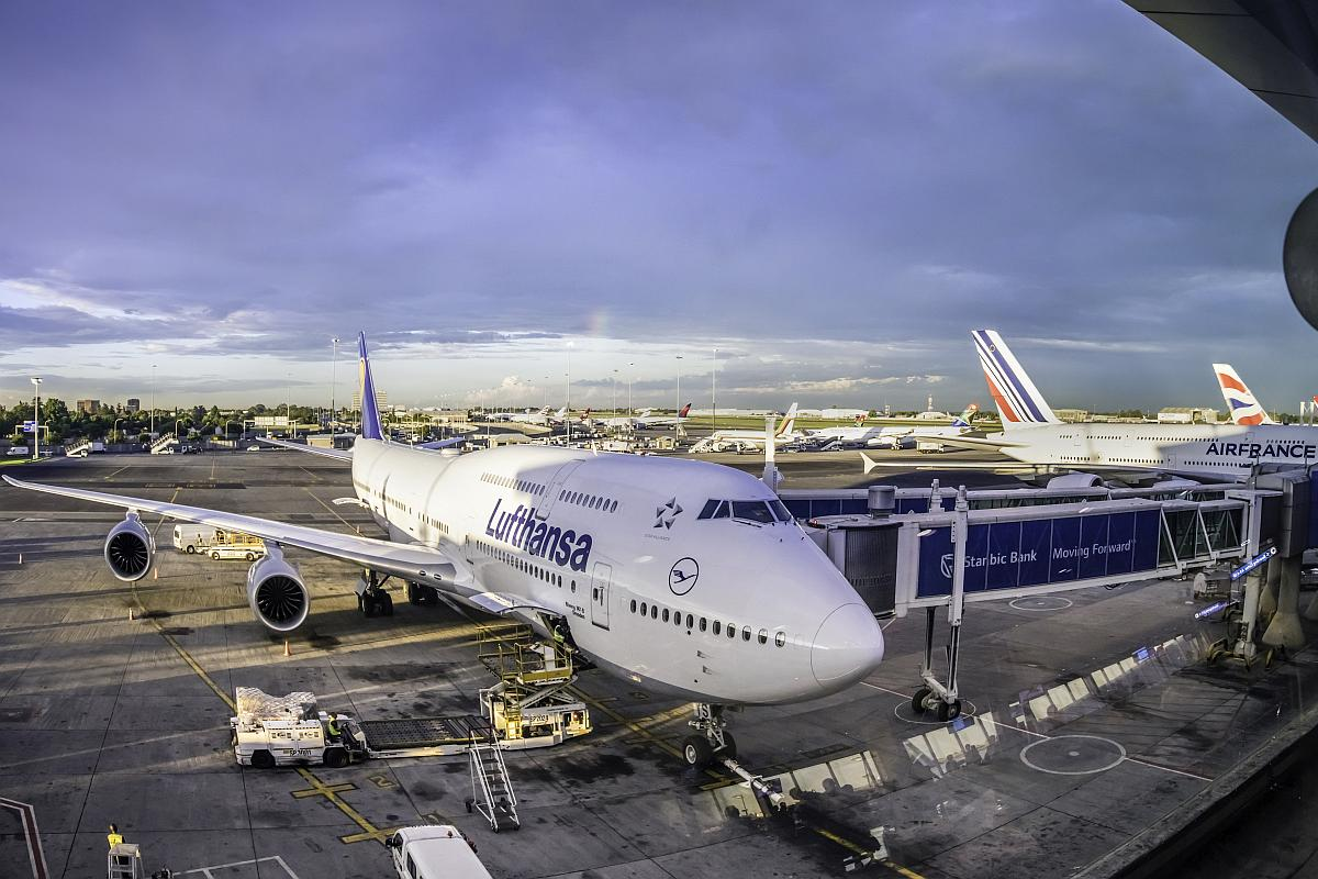 Luftansa Group modifies its frequent flyer program