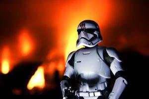 Fortnite players get Imperial Stormtrooper Skin as game promotes Star Wars Jedi: Fallen Order