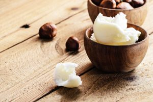Shea butter is all you need to try this season
