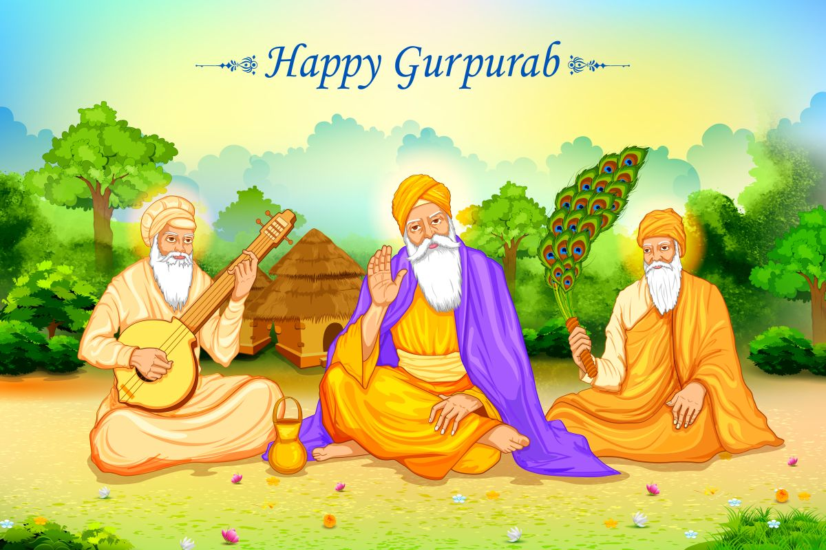 Gurupurab 2019 Wishes Greetings Facebook Whatsapp Messages Quotes For Your Loved Ones