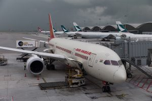 Will be difficult to run Air India if we don't sell it: Aviation Minister