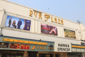 PVR opens first international multiplex in Sri Lanka