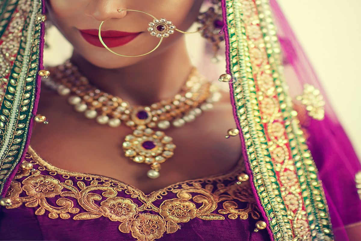Bridal Jewellery, Wedding Season, Traditions, Wedding Jewellery