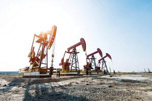 Crude oil futures slip by Rs 34 on weak global cues
