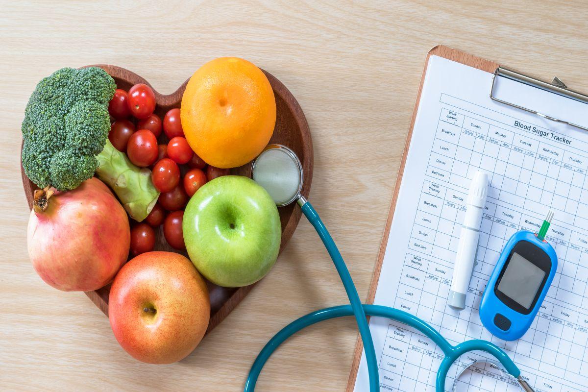 Pledge for a healthier lifestyle this World Diabetes Day
