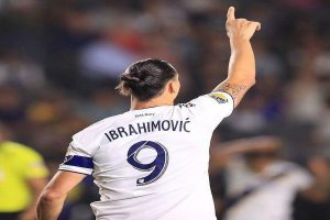 Zlatan Ibrahimovic confirms his exit from MLS club LA Galaxy