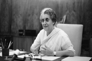 PM Modi pays tribute to Indira Gandhi on her Birth Anniversary