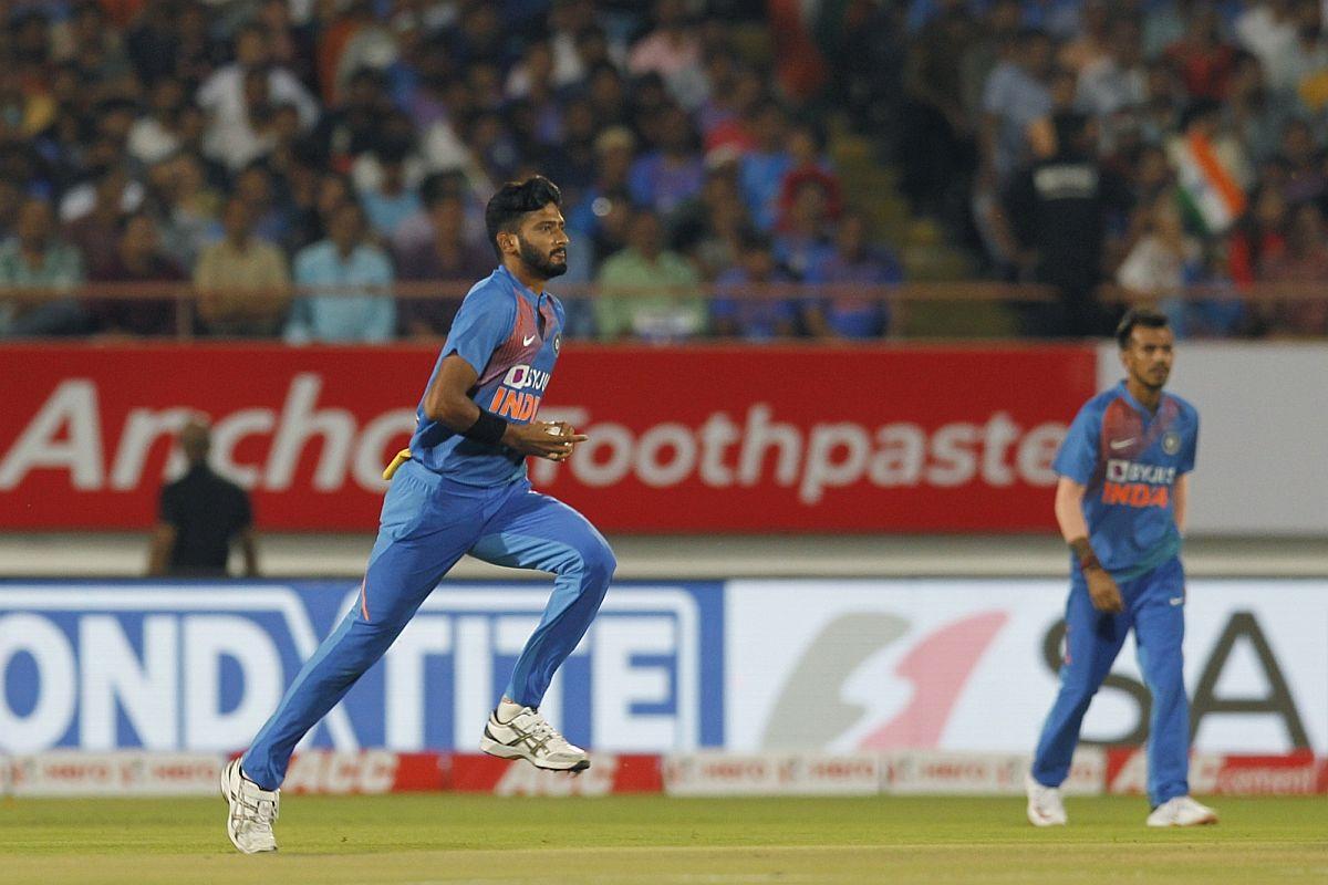 India vs Bangladesh T20I Series 2019, IND vs BAN, Bangladesh's Tour of India 2019, Russell Domingo