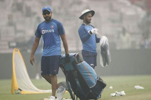 IND vs BAN, Weather Forecast: Thick smog covers Dellhi, 1st T20I in flux