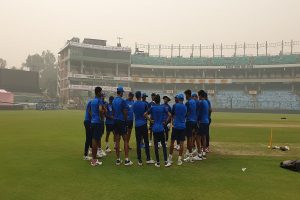 IND vs BAN, Match Preview: India focuing on youngsters; DDCA keeps fingers crossed as Delhi air pollution gets worse