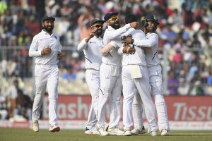 Team India consolidate top spot in ICC Test Championship