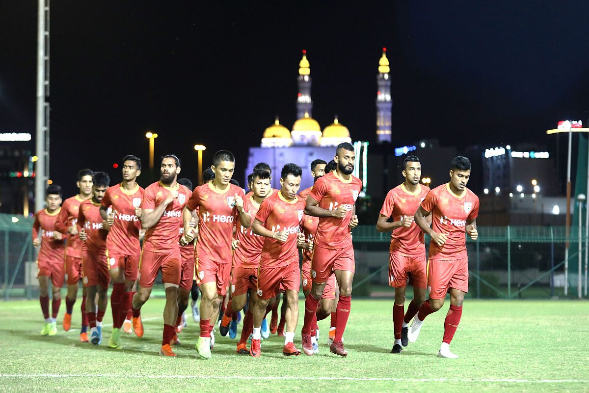 India vs Oman, FIFA World Cup 2022 Qualifiers: Prediction, live streaming details, when and where to watch
