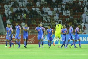 FIFA World Cup Qualifiers 2022: India lose 0-1 to Oman, virtually out of contention for next round