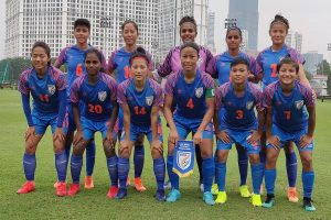 Indian women's football team aim to bounce back against Vietnam in 2nd friendly