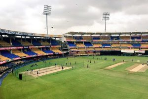 7000 season tickets sold for first India vs Bangladesh Test in Indore, says MPCA