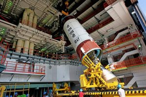 ISRO to launch Cartosat-3 along with 13 commercial nano satellites on November 25