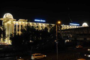 Anand Bhawan, Swaraj Bhawan, Jawahar Planetarium gets Rs 4.35 crore tax notice