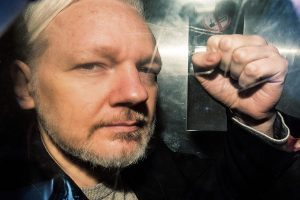 WikiLeaks founder Julian Assange 'could die in prison', say 60 doctors