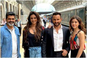 Saif Ali Khan, Tabu starrer 'Jawaani Jaaneman' gets new release date