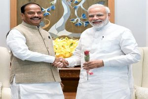 Jharkhand elections: 'Will Win With 1 Lakh Votes' says CM Raghubar Das