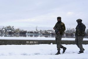 Kashmir lockdown: Roads leading to Hazratbal Shrine sealed, exams of classes 5-9 postponed