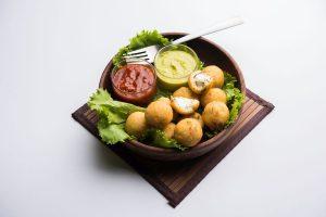 How to make perfect restaurant style 'Dahi Ke Kabab'?