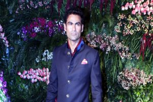 Have never been a fan: Mohammad Kaif bats against Mankading