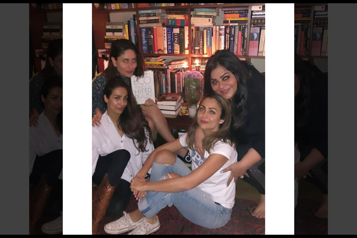 Arjun Kapoor, Laal Singh Chaddha, Angrezi Medium, Good Newwz, Amrita Arora, Kareena Kapoor Khan, Malaika Arora, Karisma Kapoor