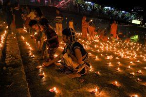 Kartik Purnima Snan 2019- A sacred bath in River Ganges