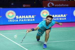Fuzhou China Open: P Kashyap, doubles pair of Satwiksairaj Rankireddy, Aswini Ponappa knocked out