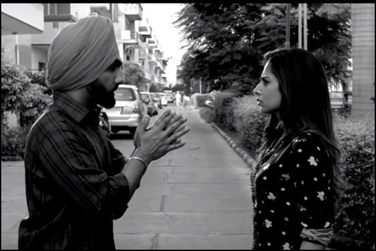 Kaun Hoyega (Official B&W Video) | Ammy Virk | Sargun Mehta | Jaani | B Praak| Latest Songs 2019