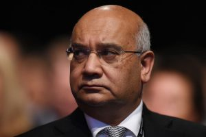 British MP Keith Vaz resigns from Parliament amid drug scandal