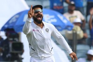 India vs Bangladesh: 3 Indian Test captains with perfect record against Bangla Tigers