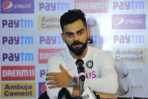 Our fast bowlers best in the world: Virat Kohli