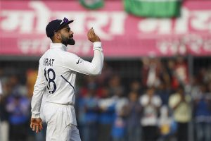 IND vs BAN 1st Test: 'Virat Kohli must be fast becoming India's best ever skipper', says Michael Vaughan