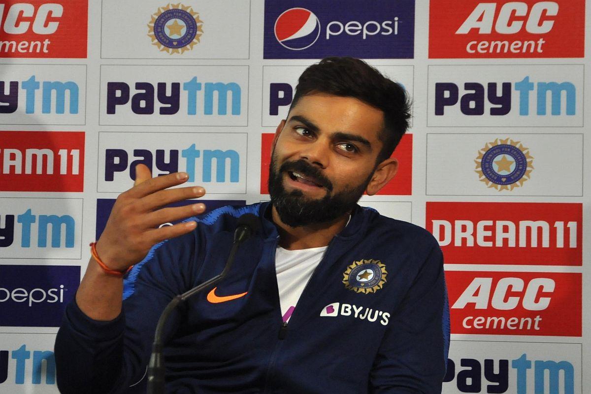 Virat Kohli, ICC T20I Rankings, India vs West Indies T20I Series 2019, IND vs WI