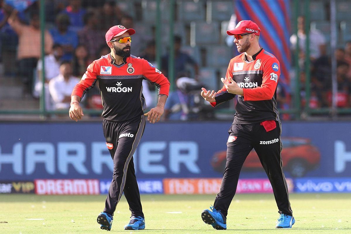 Virat Kohli, AB de Villiers, Royal Challengers Bangalore, RCB, IPL, Indian Premier Legaue, IPL 2020