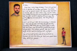 Virat Kohli pens letter to 15-year-old self on 31st birthday