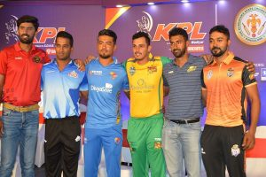 Charge sheets against 16 in Karnataka Premier League spot-fixing scandal